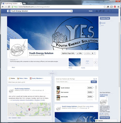 Visit us at facebook.com/youthenergysolution
